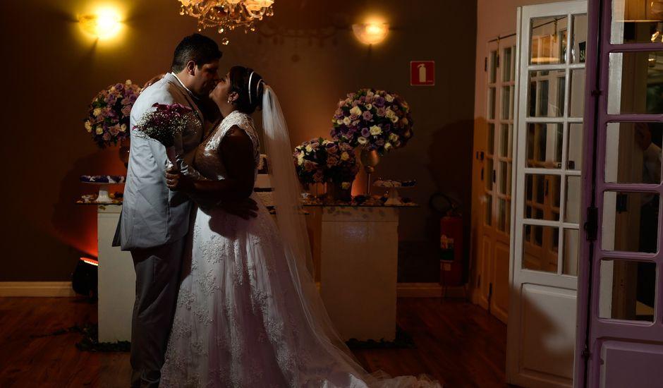 O casamento de Edgar e Juliana em Osasco, São Paulo