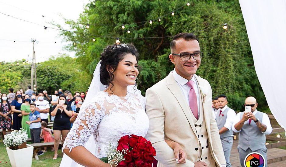O casamento de Douglas  e Ana Carolina  em Campinas, São Paulo