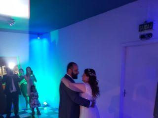 O casamento de Mara e Andre 2