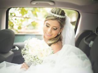 O casamento de Evellyn e Cleverson 3
