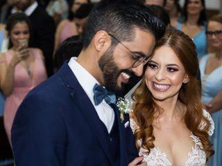 O casamento de Fernanda e Daniel 2
