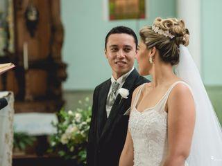 O casamento de Cristiane e Daniel 3