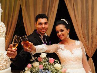 O casamento de Guilherme e Natalia