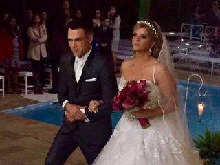 O casamento de Shirley e Rodrigo 2