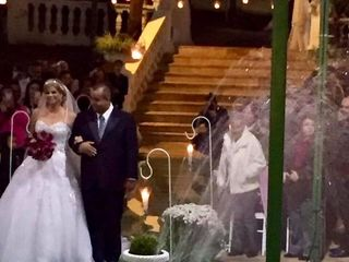 O casamento de Shirley e Rodrigo 3