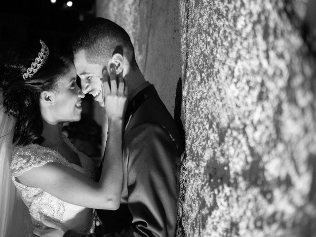 O casamento de Raquel e Rafael