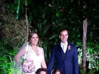 O casamento de Jorge  e Allana 3