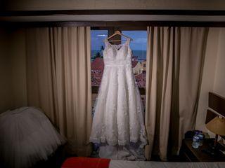 O casamento de Mylenna Rebeka e Warllingson Derick 2