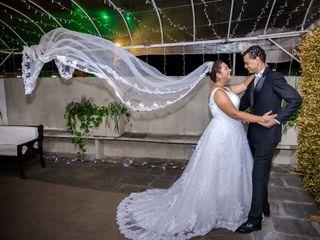 O casamento de Mylenna Rebeka e Warllingson Derick
