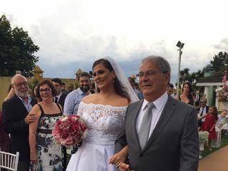O casamento de Tainá  e Jean  3