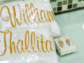 O casamento de Thallita e William 3