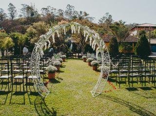 O casamento de Djanira e Fabiano 3