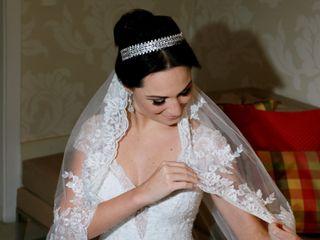 O casamento de Caroline e Renato 2