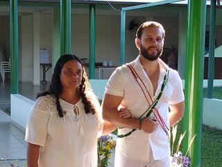 O casamento de Milena e Alessandro 3