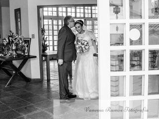 O casamento de Sarah e Allan David 2