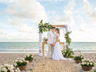 O casamento de Silvia   e Ricardo  1