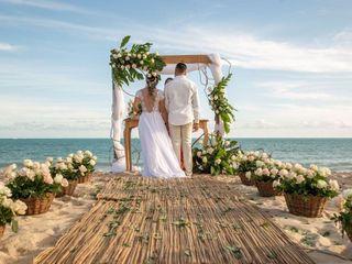 O casamento de Silvia   e Ricardo