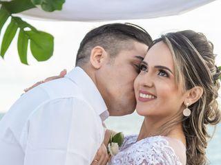 O casamento de Silvia   e Ricardo  3