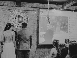 O casamento de Juarez Neto e Alanna Marques 1