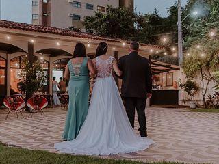 O casamento de Juarez Neto e Alanna Marques 2