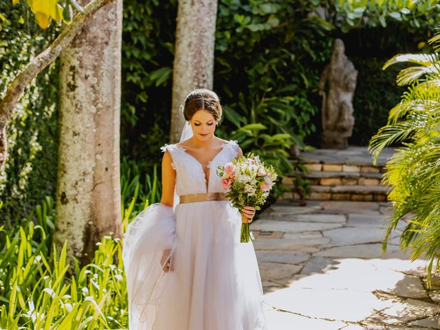 O casamento de Gustavo e Camila em Rio de Janeiro, Rio de Janeiro 24