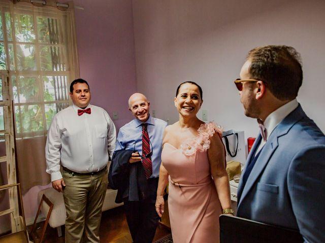 O casamento de Gustavo e Camila em Rio de Janeiro, Rio de Janeiro 39
