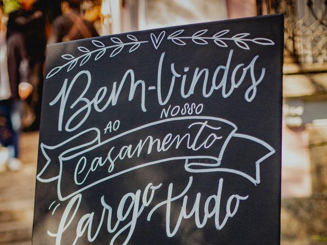 O casamento de Gustavo e Camila em Rio de Janeiro, Rio de Janeiro 58