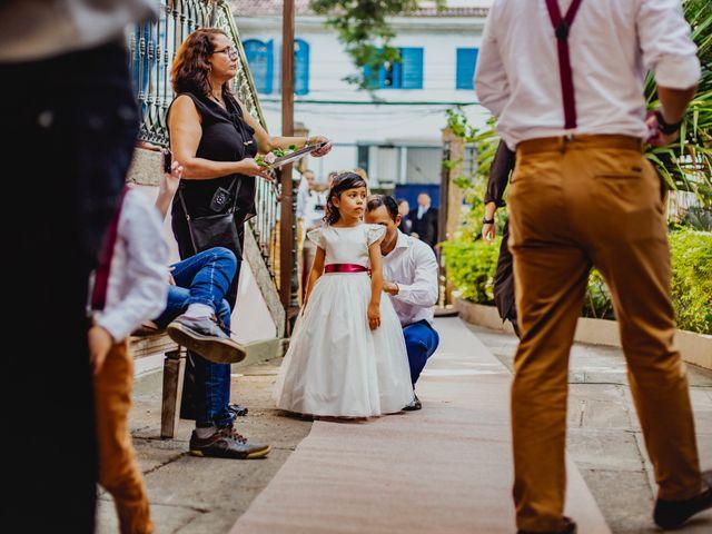 O casamento de Gustavo e Camila em Rio de Janeiro, Rio de Janeiro 61