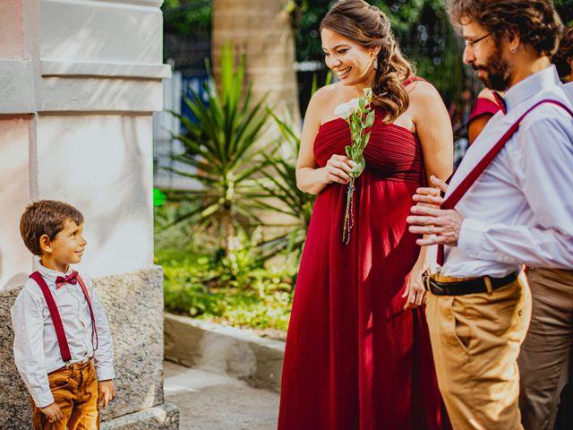 O casamento de Gustavo e Camila em Rio de Janeiro, Rio de Janeiro 65