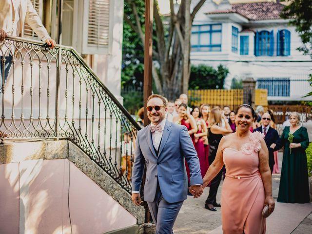 O casamento de Gustavo e Camila em Rio de Janeiro, Rio de Janeiro 66