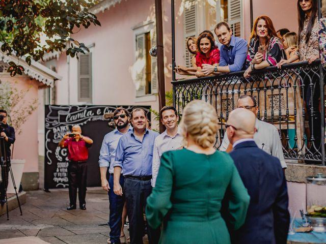 O casamento de Gustavo e Camila em Rio de Janeiro, Rio de Janeiro 69