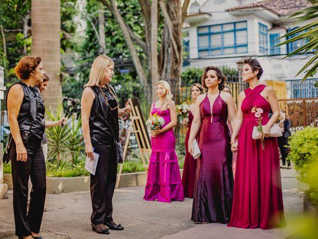 O casamento de Gustavo e Camila em Rio de Janeiro, Rio de Janeiro 75