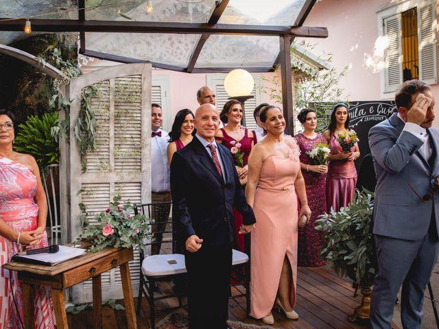 O casamento de Gustavo e Camila em Rio de Janeiro, Rio de Janeiro 79