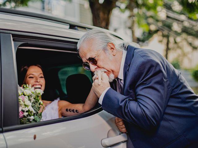 O casamento de Gustavo e Camila em Rio de Janeiro, Rio de Janeiro 81