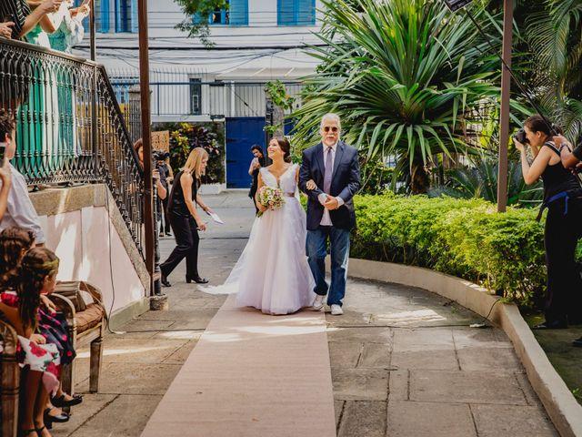 O casamento de Gustavo e Camila em Rio de Janeiro, Rio de Janeiro 87