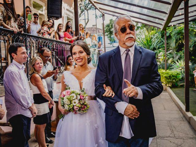 O casamento de Gustavo e Camila em Rio de Janeiro, Rio de Janeiro 89