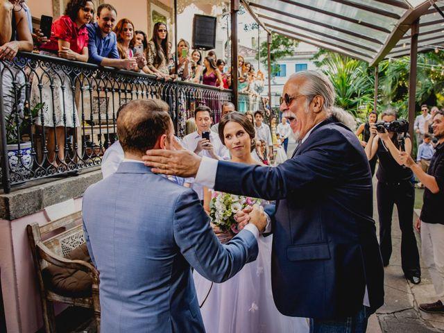 O casamento de Gustavo e Camila em Rio de Janeiro, Rio de Janeiro 91