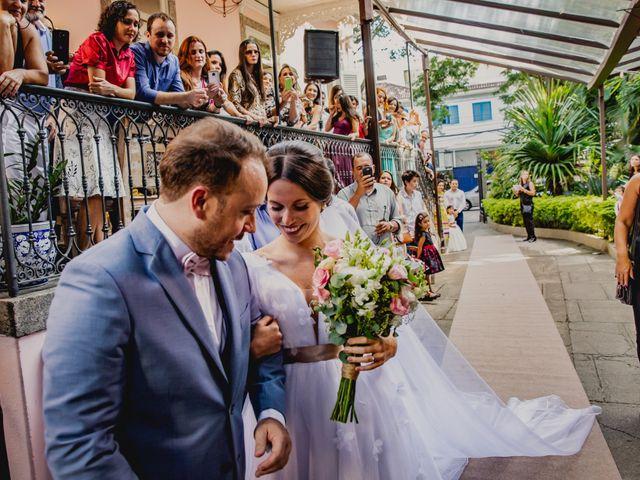 O casamento de Gustavo e Camila em Rio de Janeiro, Rio de Janeiro 93