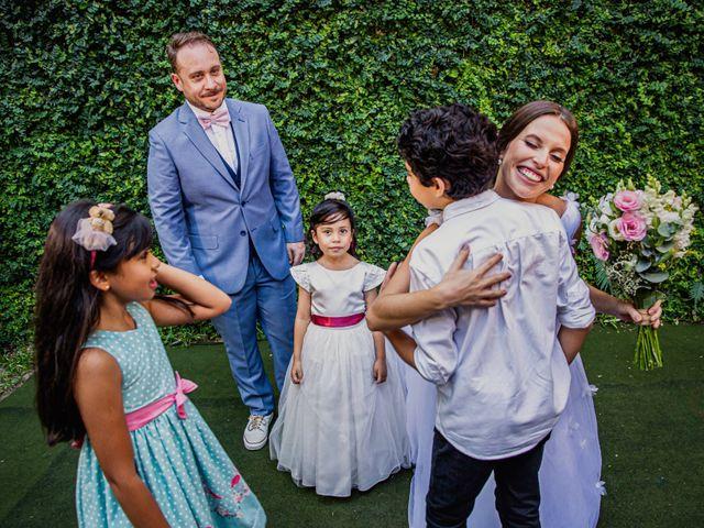 O casamento de Gustavo e Camila em Rio de Janeiro, Rio de Janeiro 103
