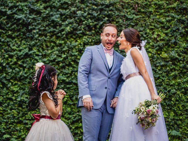 O casamento de Gustavo e Camila em Rio de Janeiro, Rio de Janeiro 104
