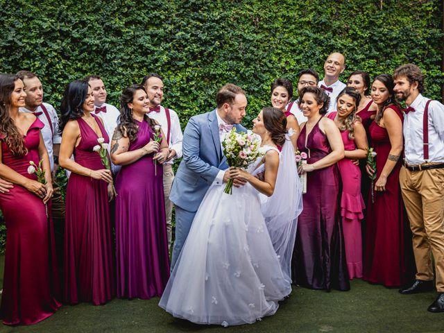 O casamento de Gustavo e Camila em Rio de Janeiro, Rio de Janeiro 110