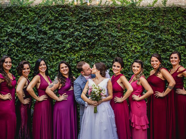 O casamento de Gustavo e Camila em Rio de Janeiro, Rio de Janeiro 1