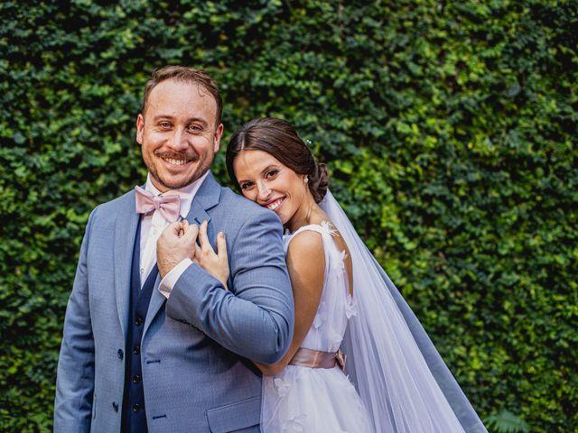 O casamento de Gustavo e Camila em Rio de Janeiro, Rio de Janeiro 2
