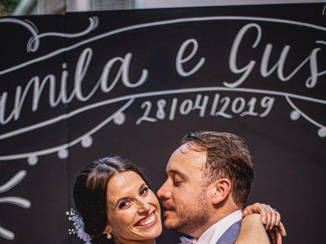 O casamento de Gustavo e Camila em Rio de Janeiro, Rio de Janeiro 113