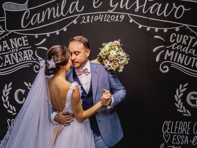 O casamento de Gustavo e Camila em Rio de Janeiro, Rio de Janeiro 114