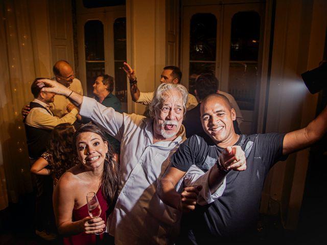 O casamento de Gustavo e Camila em Rio de Janeiro, Rio de Janeiro 122