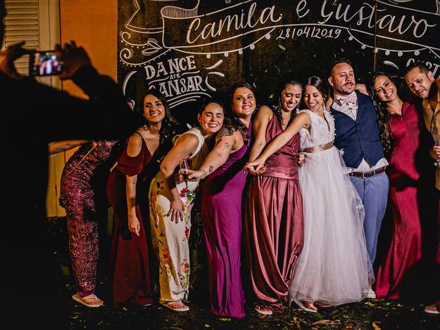 O casamento de Gustavo e Camila em Rio de Janeiro, Rio de Janeiro 160