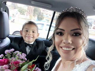 O casamento de Ketlyn Paola  e Cornelio Júnior  2