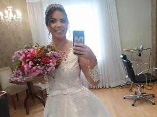 O casamento de Ketlyn Paola  e Cornelio Júnior  3