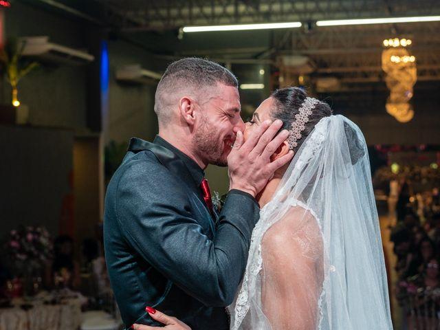 O casamento de Juliana e Lohran